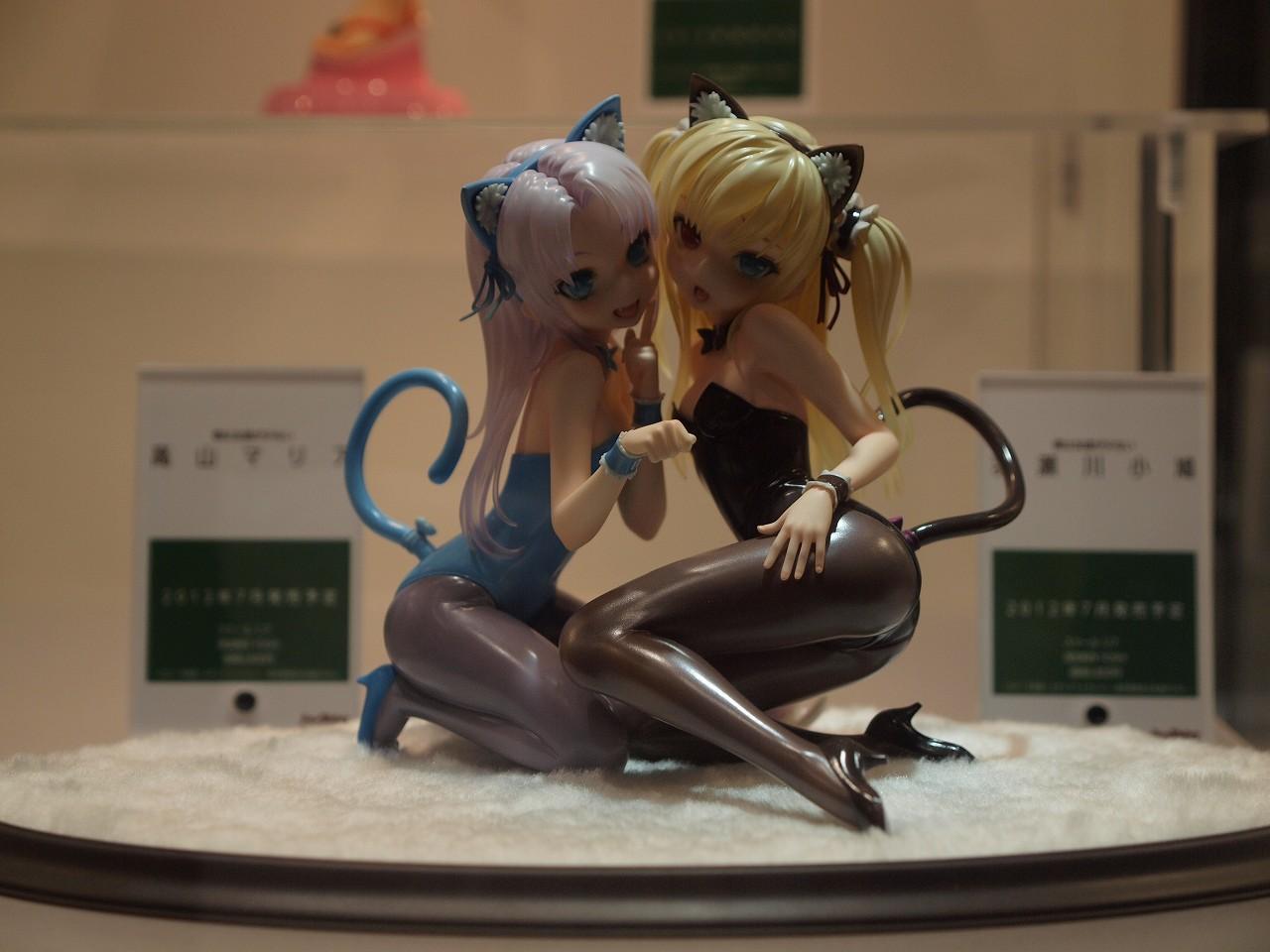 ACE2012 小鳩&マリア