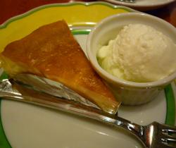 チーズケーキカフェ渋谷2