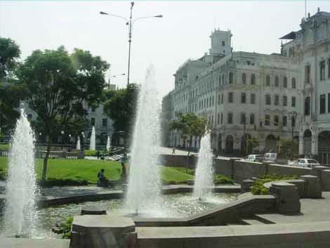 サン・マルティン広場2