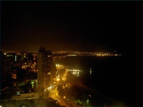 ペルー最後の夜2