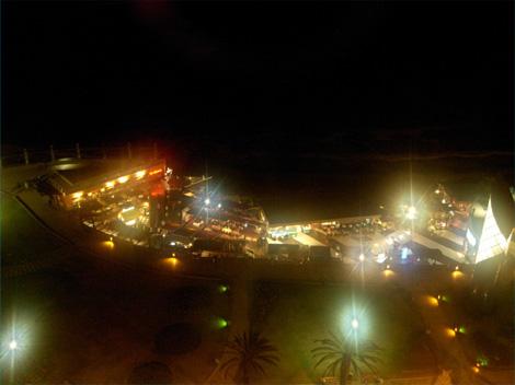 ペルー最後の夜3