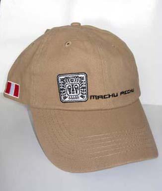 土産(帽子)