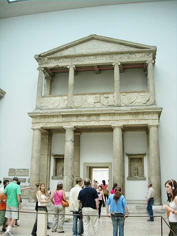 ペルガモン博物館1-2