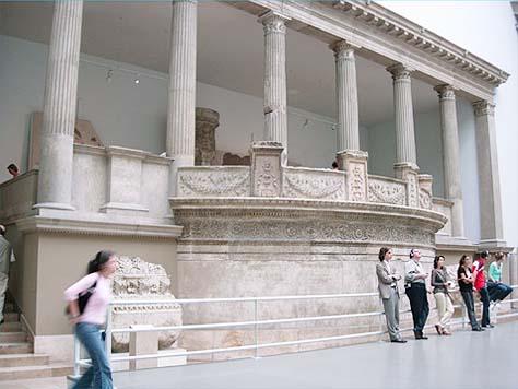 ペルガモン博物館2-1
