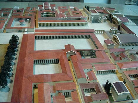 ペルガモン博物館2-2