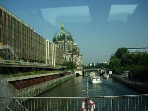 ベルリン車窓1