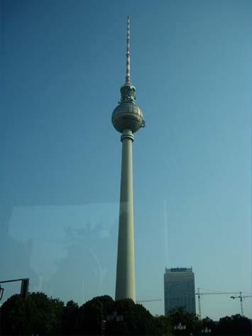 ベルリン車窓7