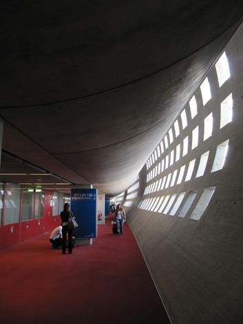 CDG空港1