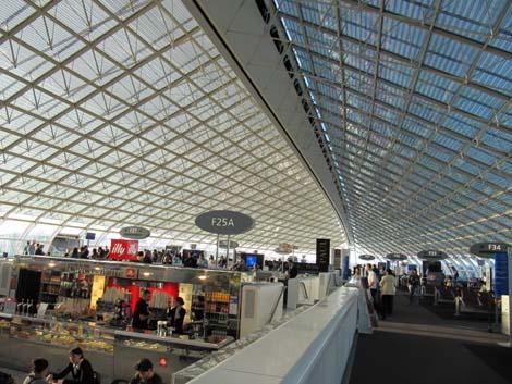 CDG空港2