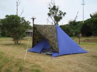 砂見田キャンプ場-08