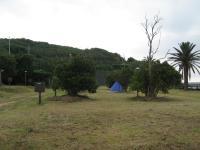 砂見田キャンプ場-10