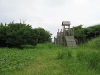 砂見田キャンプ場-29