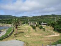 砂見田キャンプ場-20