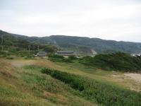 小田大浜キャンプ場-15