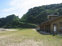 二位ノ浜キャンプ場-14