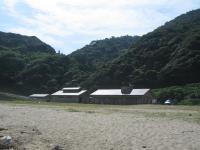 二位ノ浜キャンプ場-17