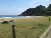二位ノ浜キャンプ場-19