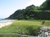 二位ノ浜キャンプ場-23