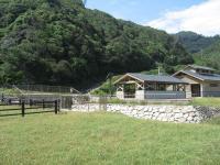 二位ノ浜キャンプ場-27