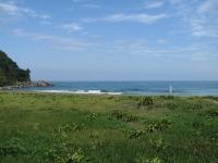 二位ノ浜キャンプ場-31