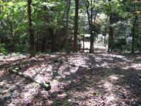 12_県央の森簡易作業棟