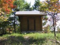 18_県央の森簡易作業棟