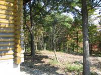 25_県央の森簡易作業棟