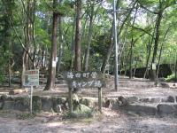 海田総合公園キャンプ場_23