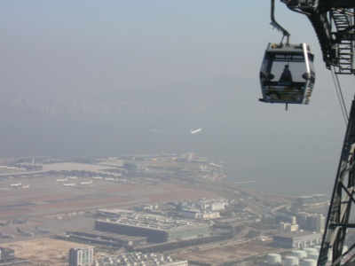 cable car 9