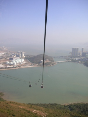 cable car 11