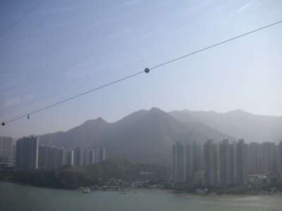 cable car 13