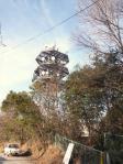 大岩無線中継所