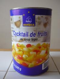 salada de fruit