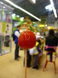 tomato carameacute;liseacute;1