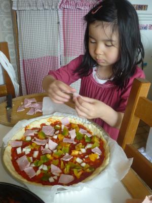 pizza maison1