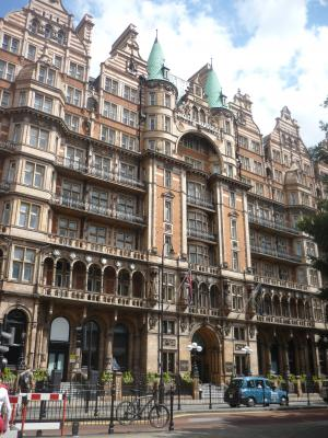 hotel russell square