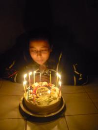 14ans anniversaire