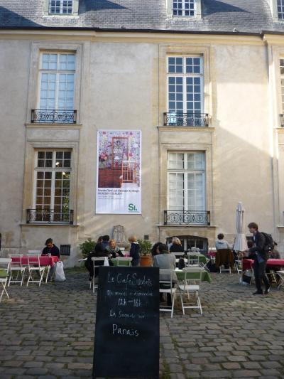 Institut sueacute;dois agrave; Paris7