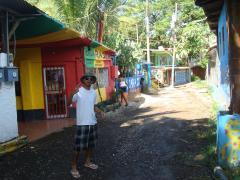 tamarindo street