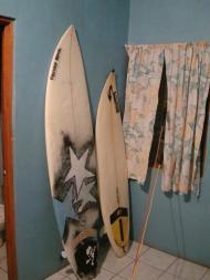 tamarindo surfboard