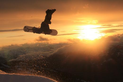 ichiro sunset