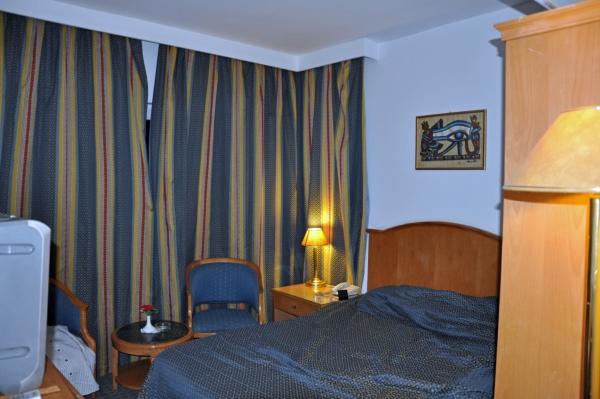 エジプト2-部屋