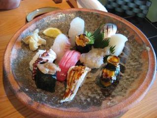 2010年6月12日正寿司③