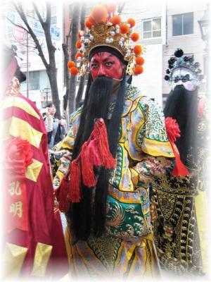 2011年2月3日春節祭②