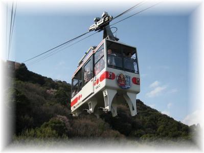 2011年4月9日須磨浦山上遊園③