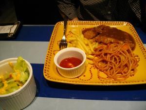 東京美食街3