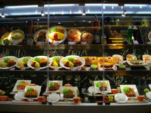 東京美食街2