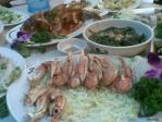 蟹の爪@三重海鮮店
