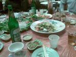 三重の海鮮料理たち