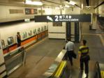 台湾高鐵465次台北発